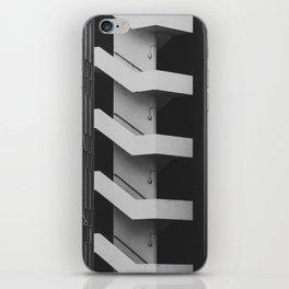 Emergency Escape iPhone Skin
