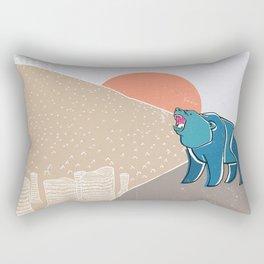 My home! Rectangular Pillow