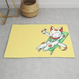Yasumi o toru Rug