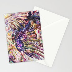Eagle // Abuelo/A Stationery Cards