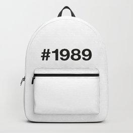 1989 Backpack