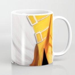 Legend, music painting Coffee Mug