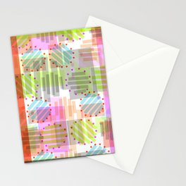 TAPE UP Stationery Cards