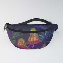 Happy Birthday Terence Mckenna Fanny Pack