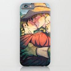 William and Theodore 27 Slim Case iPhone 6s
