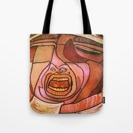 EL MIEDO DEL TORERO Tote Bag