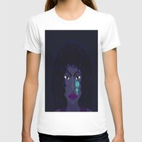 sister T-shirts featuring Sister MoonTears by Mel Moongazer