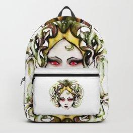 Medusa Gorgon Backpack