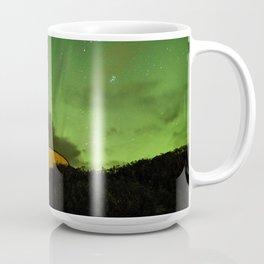 Northen light Coffee Mug