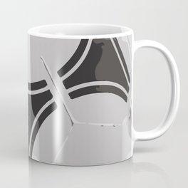 World Cup Soccer Ball - 1982 Coffee Mug