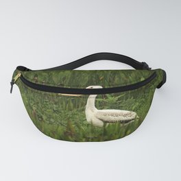 American White Pelican Fanny Pack