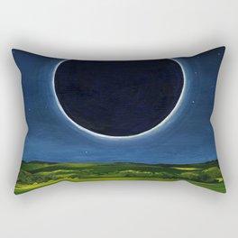 Eclipse Rectangular Pillow