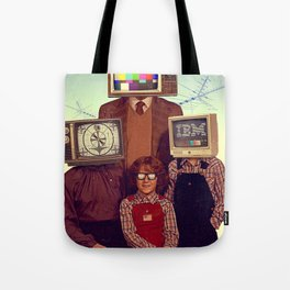 Raised in the Wild Tote Bag