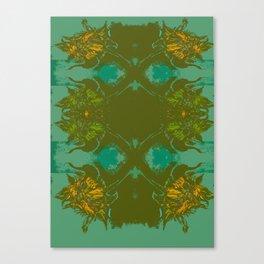 Perigato Canvas Print