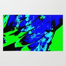 Digital Abstraction 006 Rug