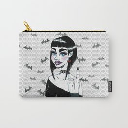 Rockabella Carry-All Pouch