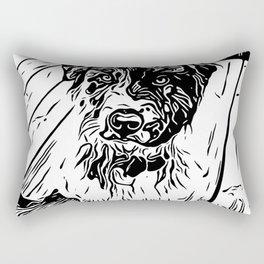 BEL-108 Rectangular Pillow