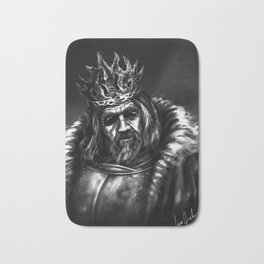 Old King Cole Bath Mat