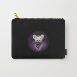 Felix the Mouse Carry-All Pouch
