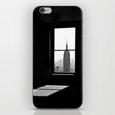 Empire State iPhone Skin