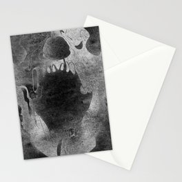 Ether Bear Stationery Cards