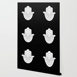 Jain Symbol For Non-Violence Wallpaper