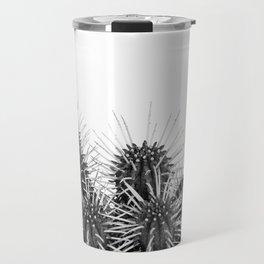 Nature IV cactus Travel Mug