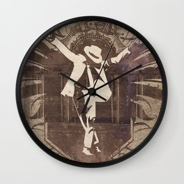 popking Wall Clock