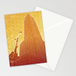 New Empire City Stationery Cards