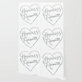 Hopeless Romantic. Wallpaper