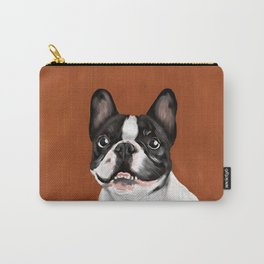 Beatriz Carry-All Pouch