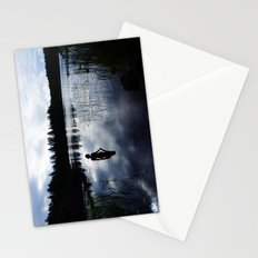 Reflecting Beauty Stationery Cards