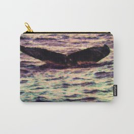 Water Sunset 2 Carry-All Pouch