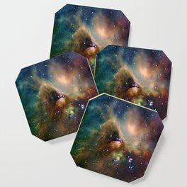 Newborn Stars Coaster