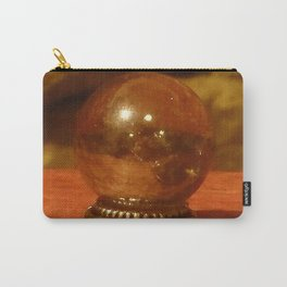 Magic Crystal Ball Carry-All Pouch