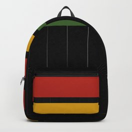 Reggae Nights Backpack