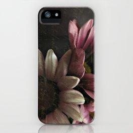 gazania flowers iPhone Case