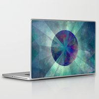 twilight Laptop & iPad Skins featuring Twilight  by SensualPatterns