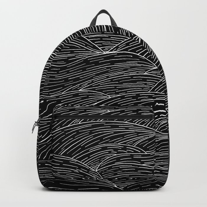 The Dark Sea Backpack