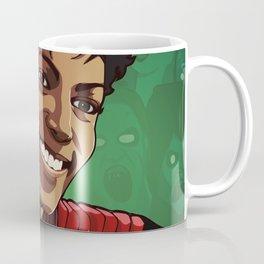 M. Jackson Coffee Mug
