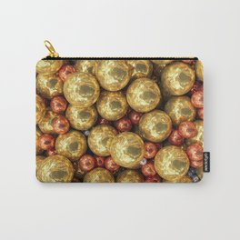 Precious Pearls Carry-All Pouch