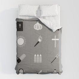 Monster Survival Guide Comforters