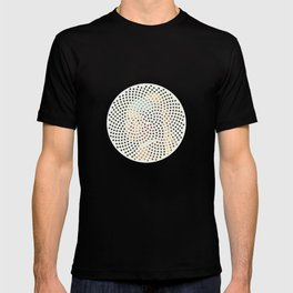 Optical Illusions - Famous Work of Art 3 T-shirt
