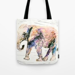elephant queen - the whole truth Tote Bag