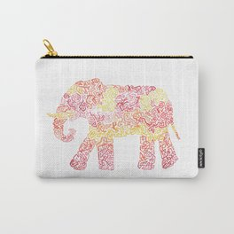 Loxodonta Carry-All Pouch
