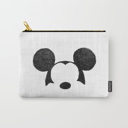 Mickey Hatching Carry-All Pouch