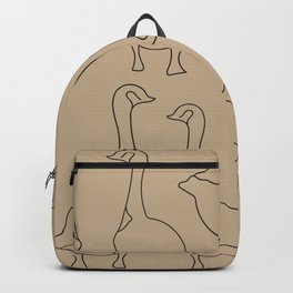 Geese 2 Backpack