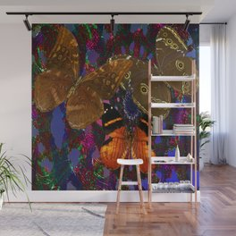 Color in a Colorful World Wall Mural