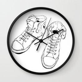 All-Stars 2 Wall Clock