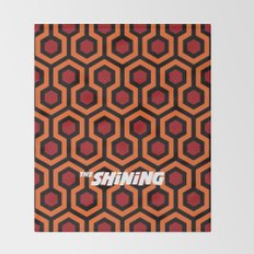 The.Shining. Throw Blanket